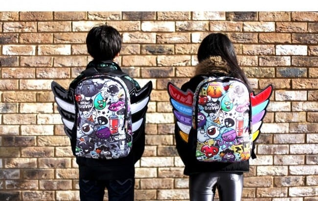 Urban Junk Kids Backpacks