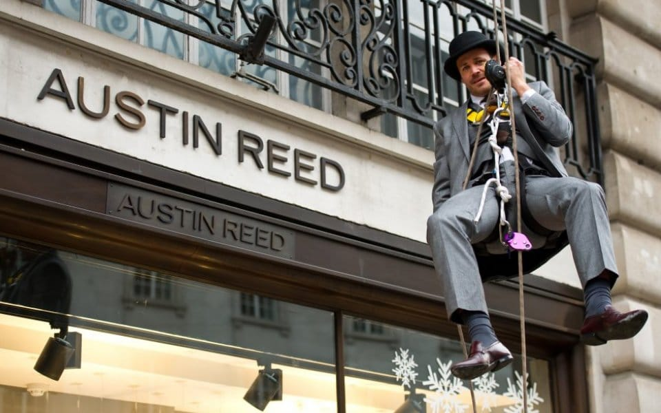 Austin Reed Designer Children Boutique