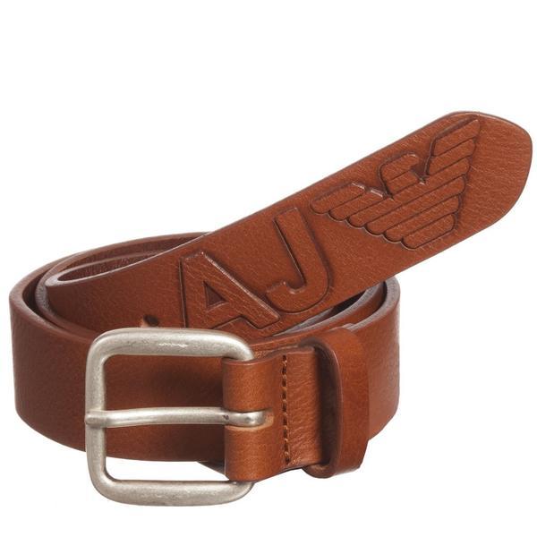 boys_brown_leather_embossed_logo_belt_2_grande
