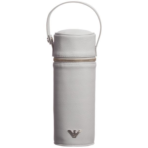 grey_leather_bottle_holder_24cm_2_grande